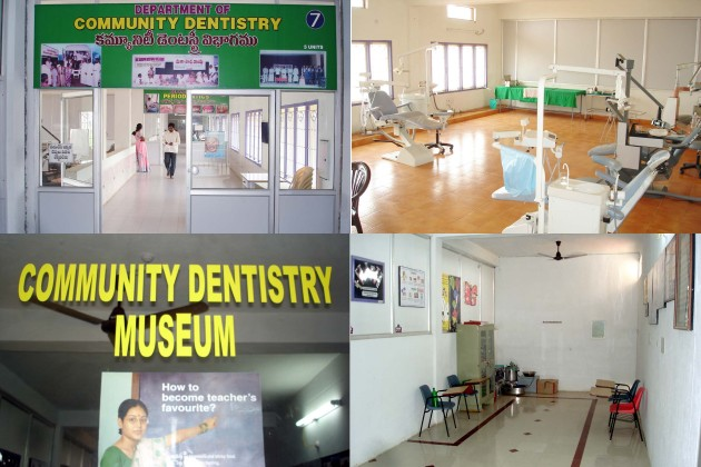 Department of Community Dentistry