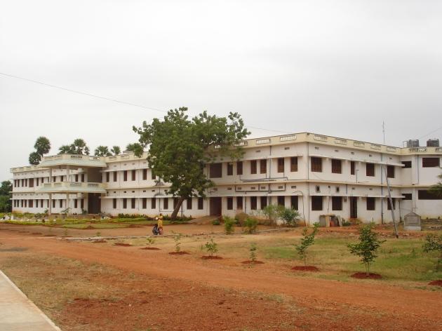 Girl's Hostel