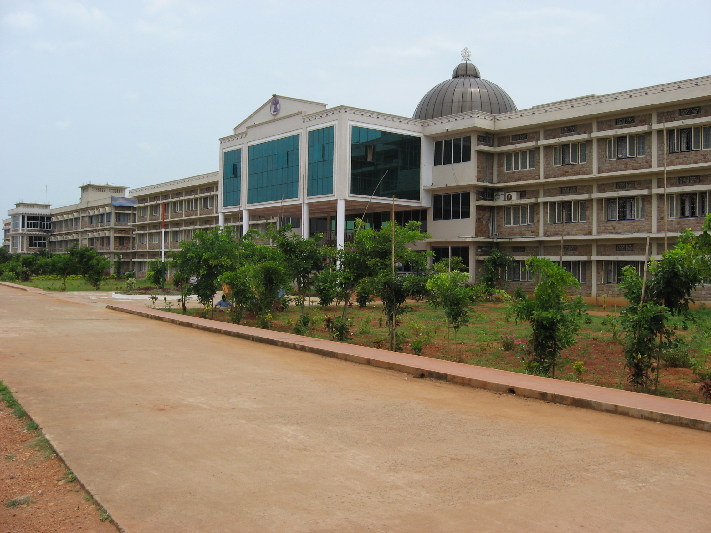 St Joseph Dental College