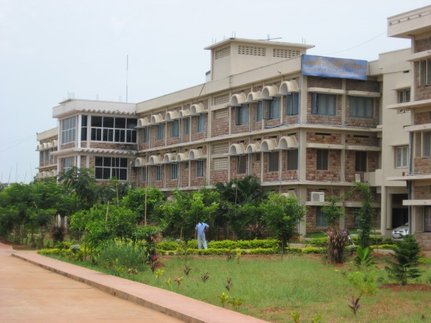 Second Building