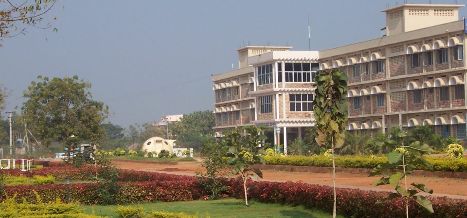Saint Joseph Dental College